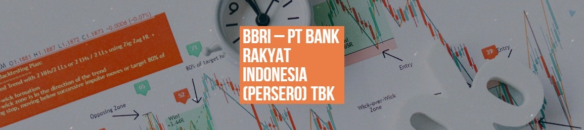 BBRI – PT BANK RAKYAT INDONESIA (PERSERO) TBK