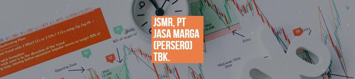 JSMR, PT JASA MARGA (PERSERO) TBK.